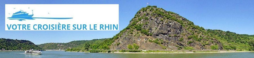 Votre croisière sur le Rhin